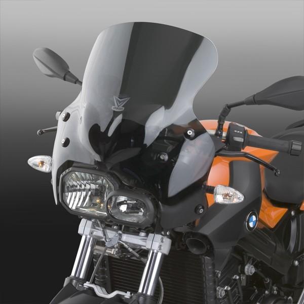 Tuulisuoja ZTechnik VStream Sport tinted, F800R