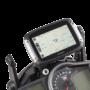 Mallikohtaiset GPS-telineet