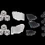 Quick-Lock adapterisarjat ja lisävarusteet