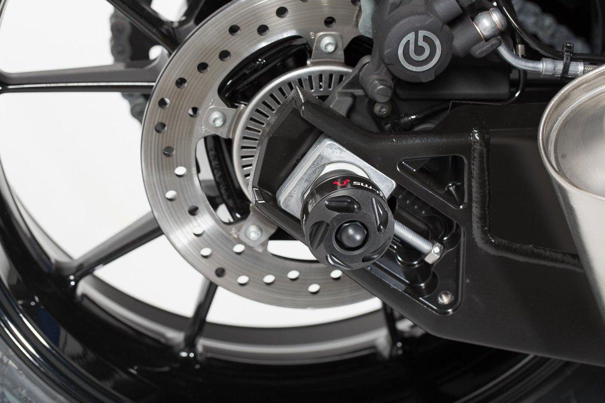 Takahaarukan kaatumasuojasarja BMW S1000R, F750GS, F850GS/Adv, F900R/XR