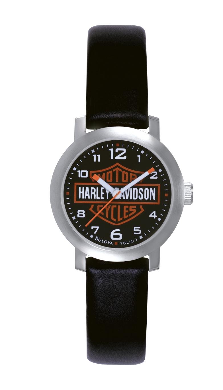 Harley-Davidson Naisten rannekello