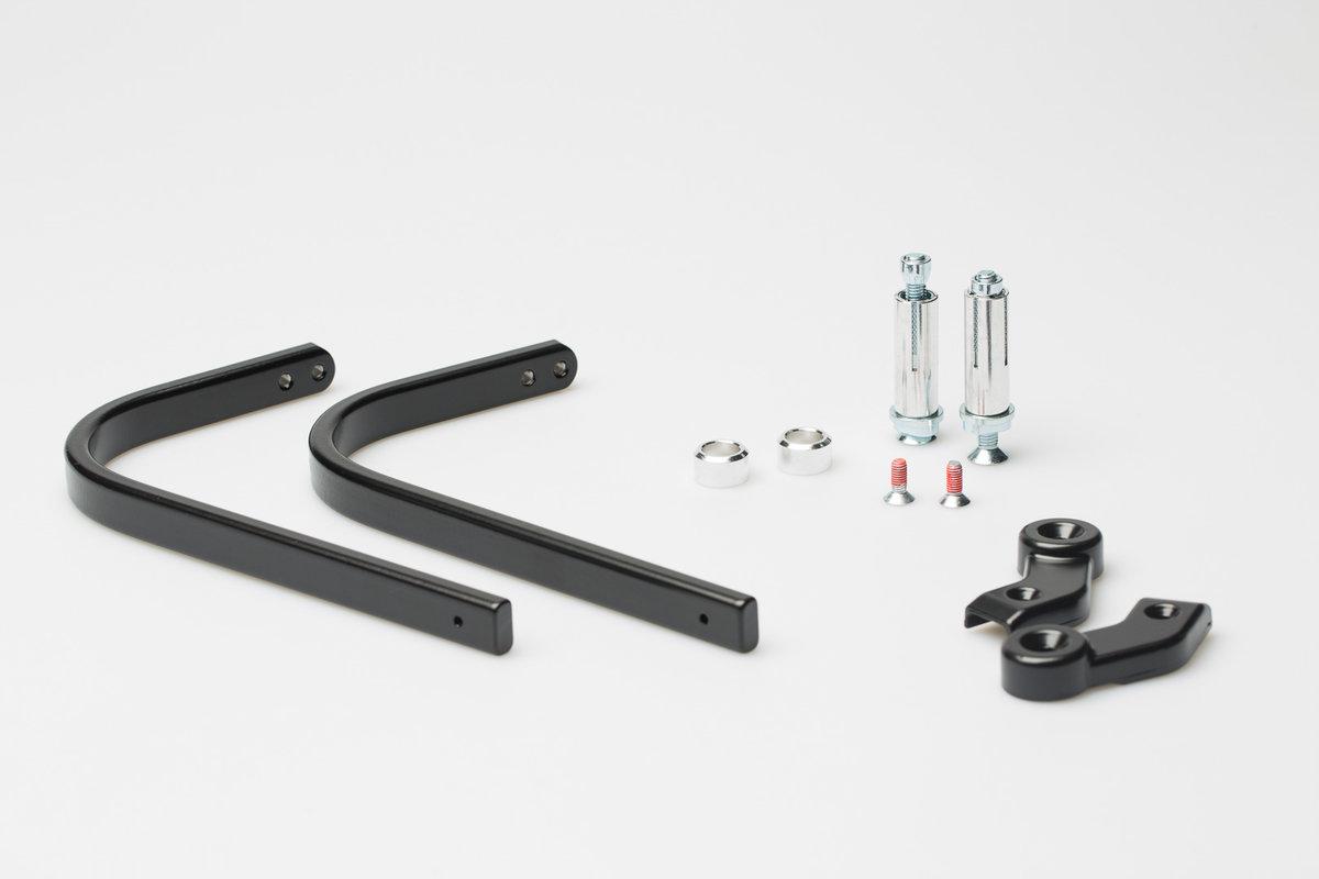 Handguard Mounting Kit 22mm