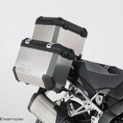 TraX EVO alumiinilaukut