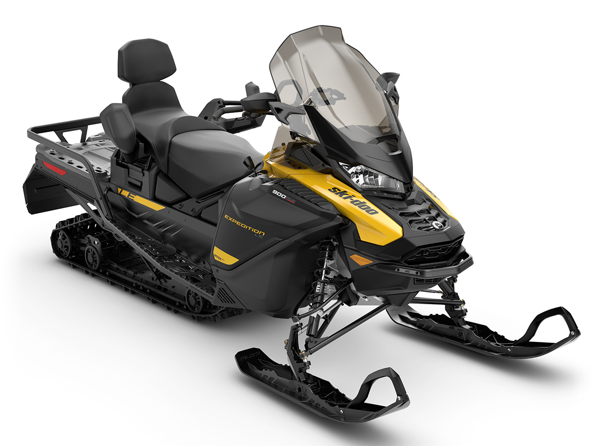 Ski-Doo Expedition LE 900 ACE ES Neo