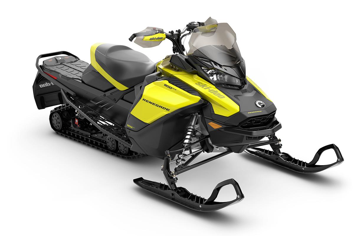 Ski-Doo Renegade Adrenaline 900 ACE ES