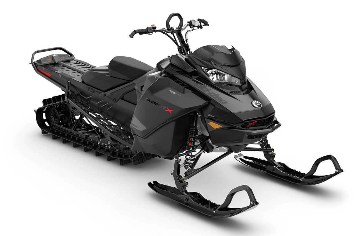 Ski-Doo Summit X 154 850 E-TEC SHOT TMM1
