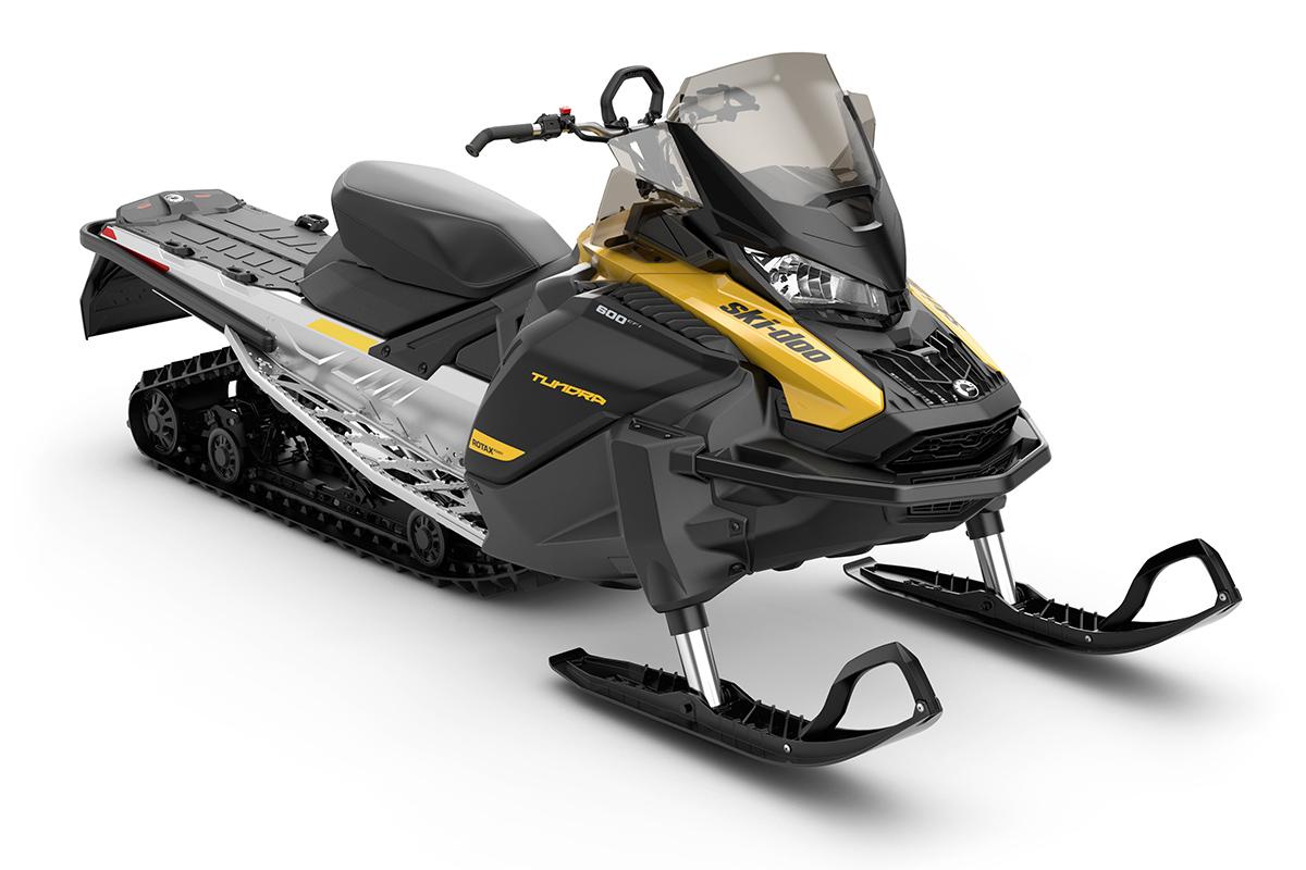 Ski-Doo Tundra LT 600 EFI ES NEO