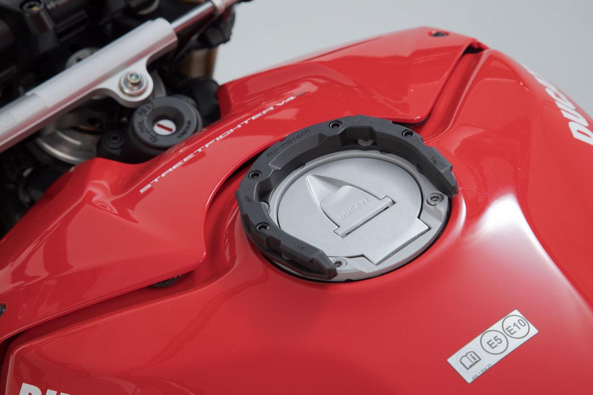 EVO kiinnike Aprilia/Ducati/Moto Guzzi/Moto Morini/ MV