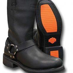 Harley-Davidson kengät