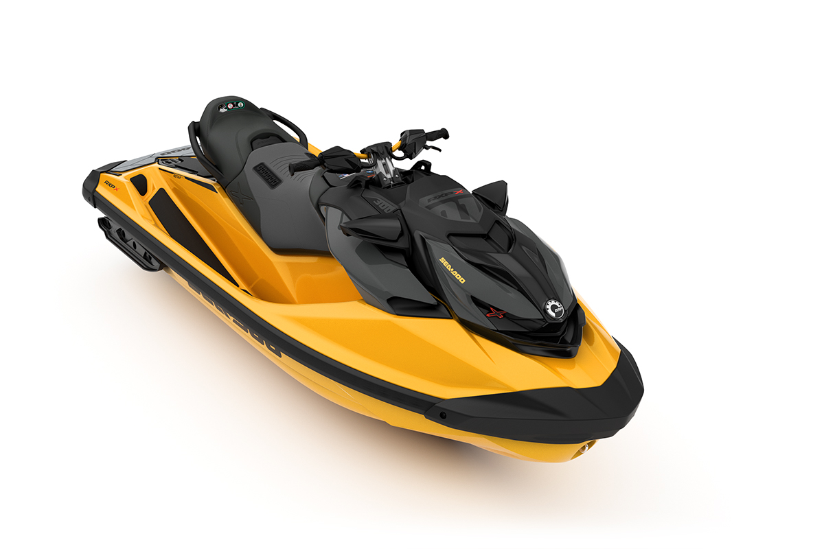 Sea-Doo RXP X RS 300
