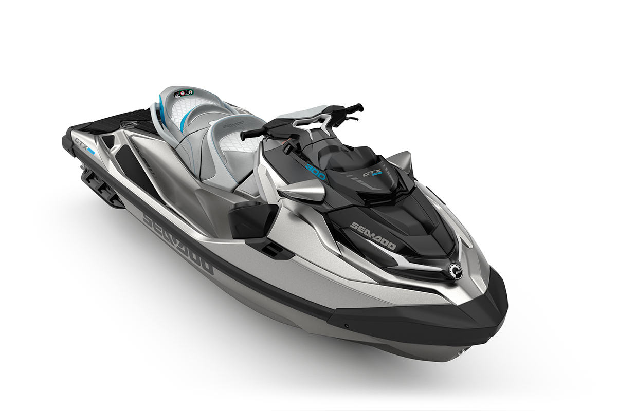 Sea-Doo GTX LTD 300