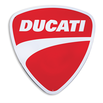 Ducati kyltti