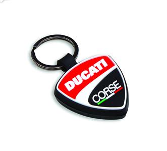 Ducati Corse avainperä