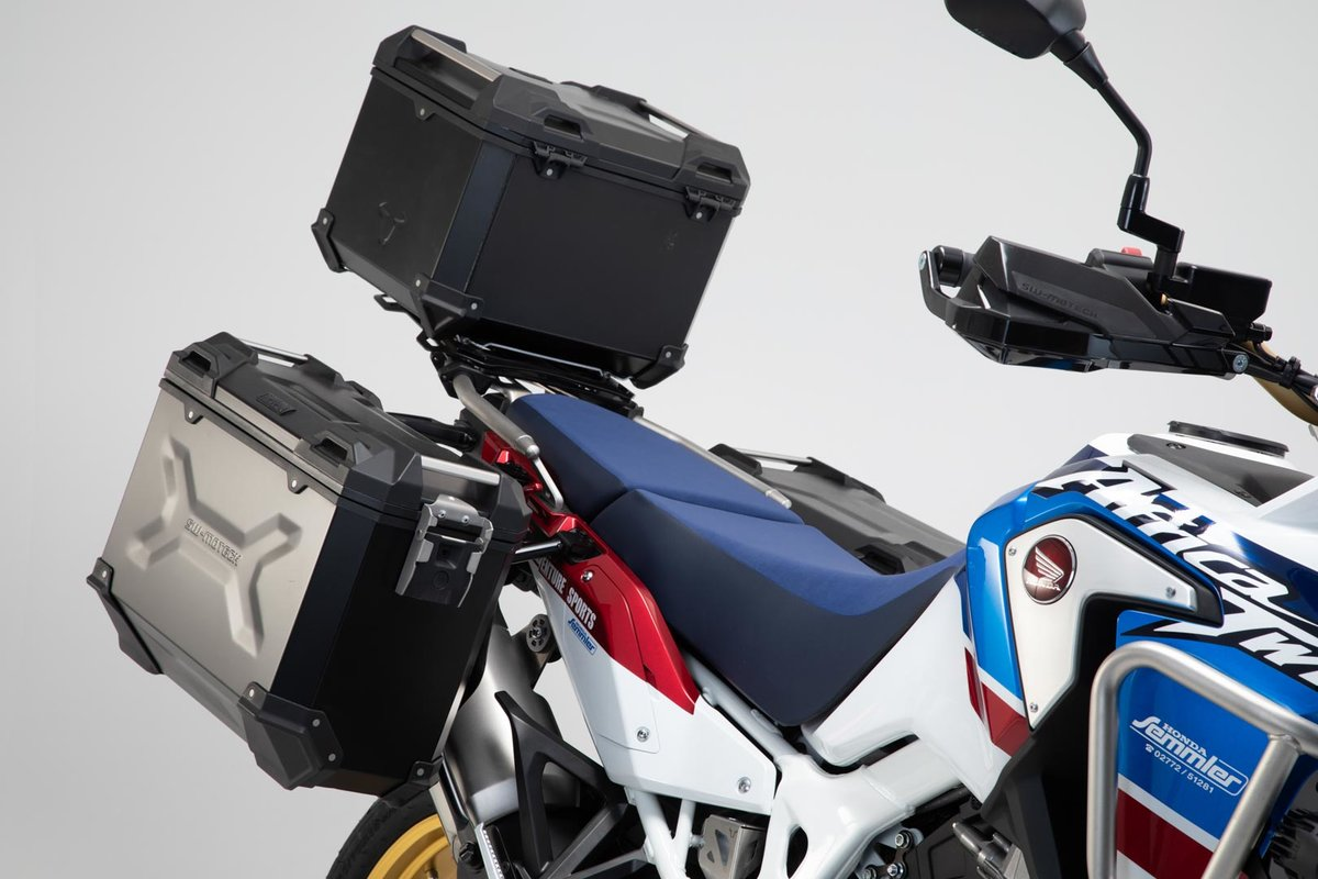 SW-Motech Adventure laukkusarja Honda CRF1100 L  Africa Twin Sports 19-21