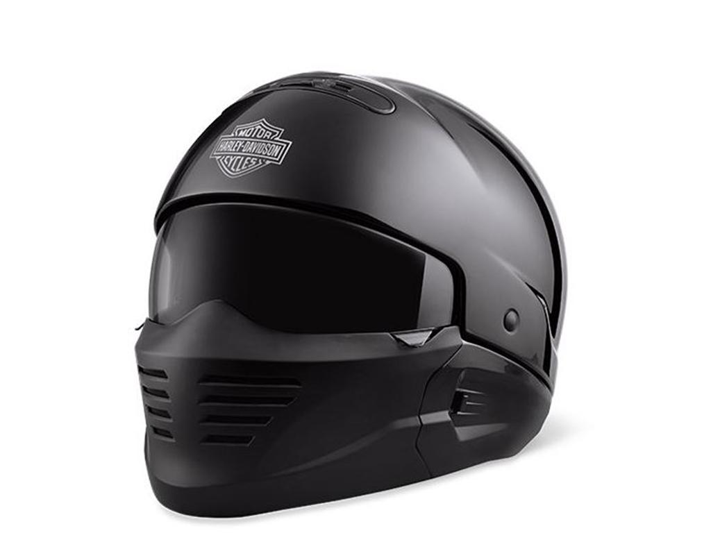 Harley-Davidson Pilot II 2-in-1 Helmet