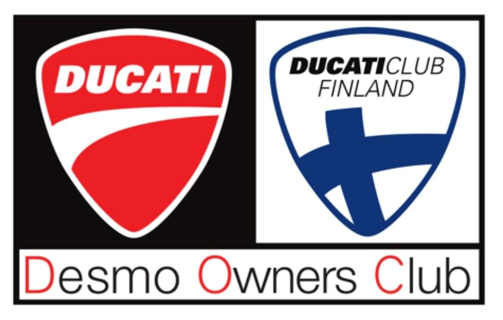 Ilmaisjäsenyys uuden Ducatin ostajille 2021!